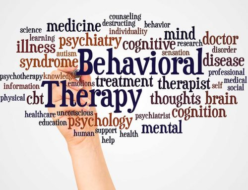 Are RBP and behavioral health related?